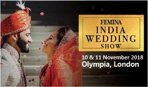 Femina India Wedding Show November 2018