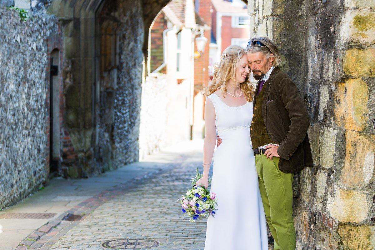 relaxed english summer wedding in sussex ultimate