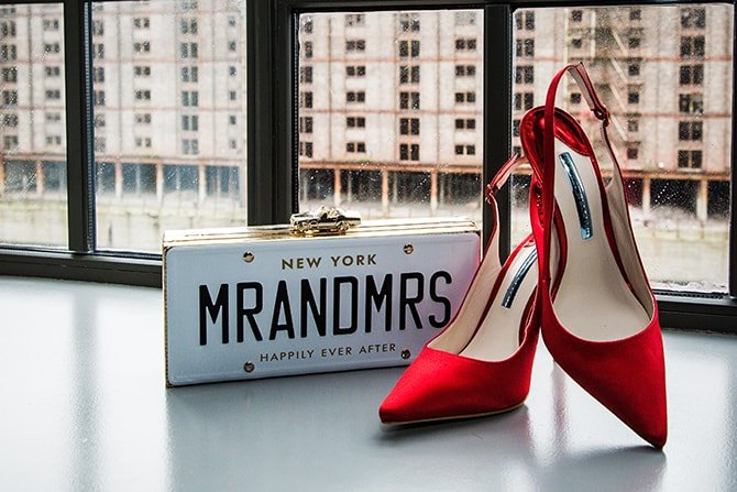Red High Heels | Hollywood Glamour in Liverpool | Lesley Bee Photography