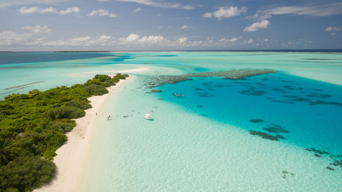 Maldives | LGBTQ Honeymoons
