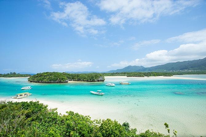 Okinawa Japan | LGBTQ Honeymoons