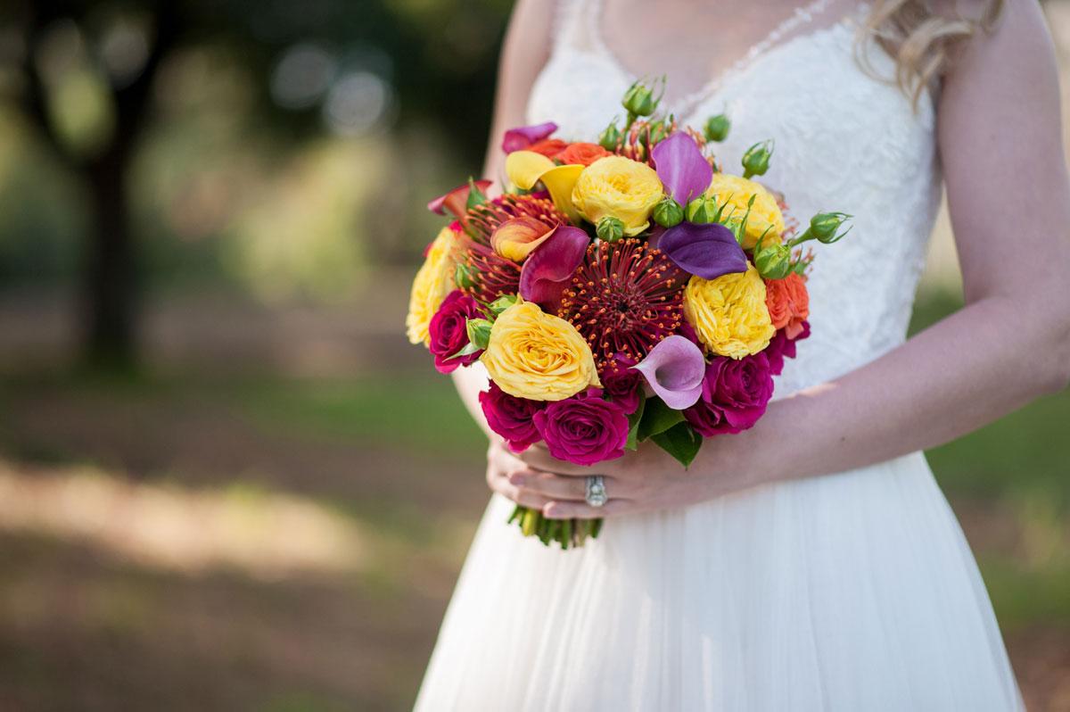 Colorful Wedding Theme Ultimate Wedding Digital