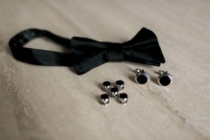 Grooms accessories | Sophisticated New Orleans Nuptials | Arte De Vie