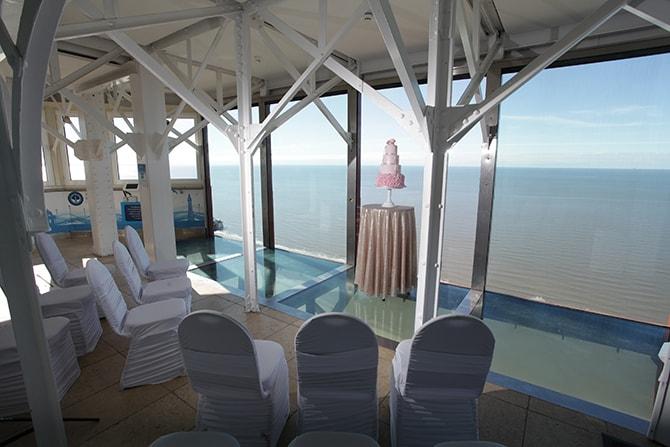 The Blackpool Tower Weddings
