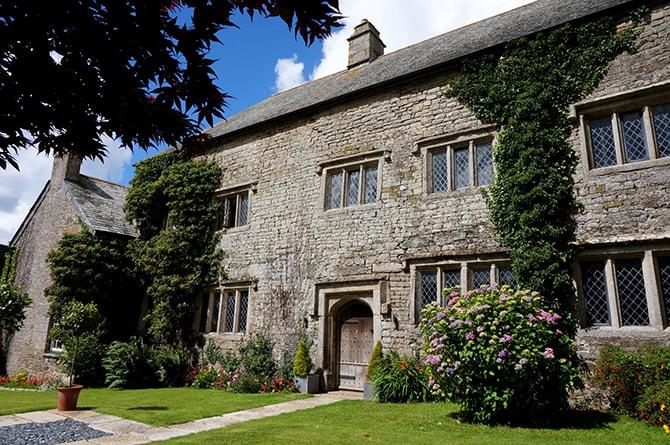 Pengenna Manor