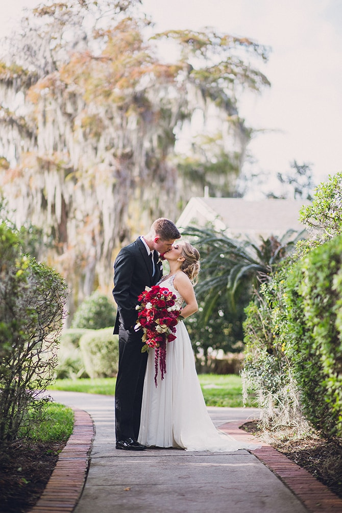 Luxury Estate Wedding in Florida | Lora Rodgers Photography