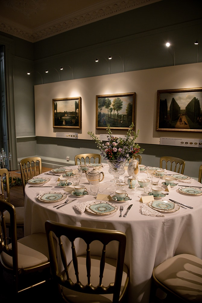 Wedding in museum | Beautiful Countryside Wedding Inspiration in Buckinghamshire | KLP Photography