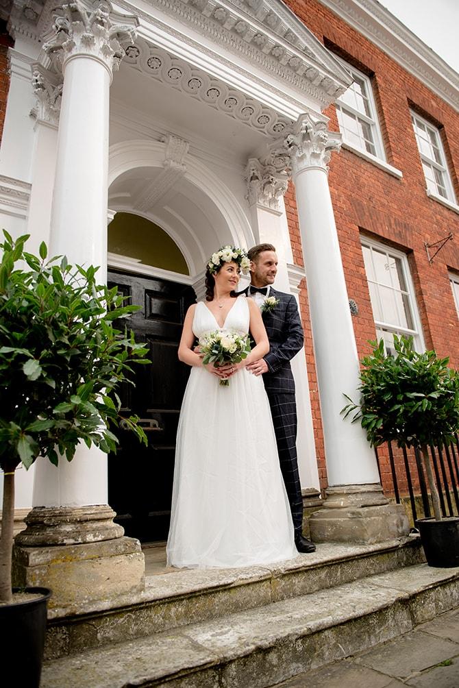 Weddings in Buckinghamshire | Beautiful Countryside Wedding Inspiration in Buckinghamshire | KLP Photography
