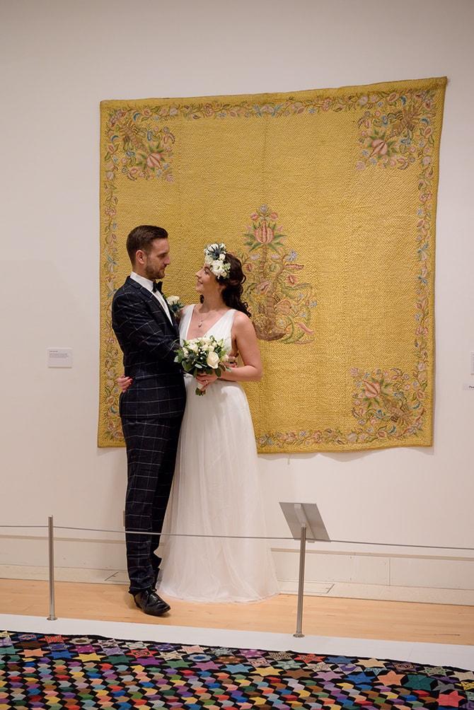 Bucks County Museum Wedding | Beautiful Countryside Wedding Inspiration in Buckinghamshire | KLP Photography