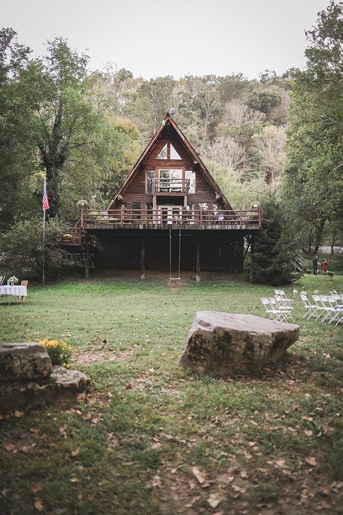 Rustic wedding venue | Rustic Dreaming in Pembroke | Jasmine White Photography