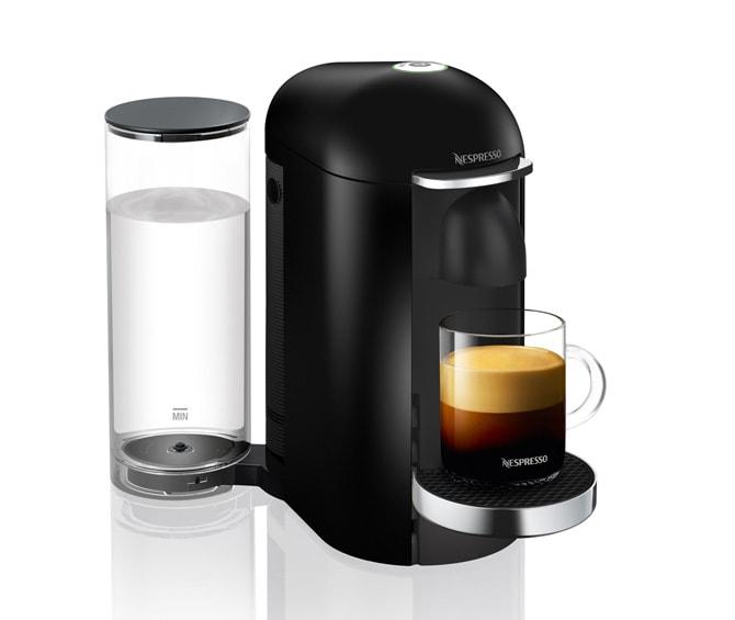 Nespresso Vertuo Product Shot