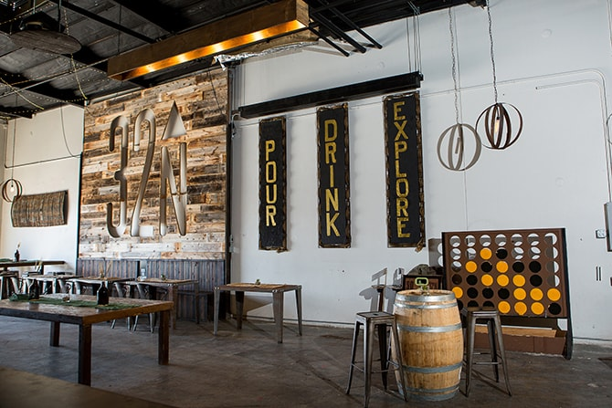 32 North Brewing Company Wedding Venue