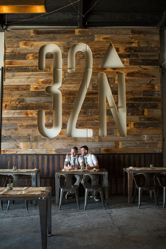 32 North Brewing Company