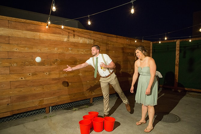 Wedding Entertainment games