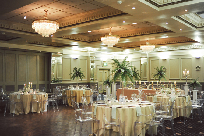 Duke of Cornwall Ballroom