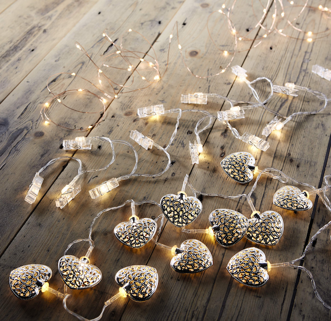 Aldi Wedding Fairy Lights