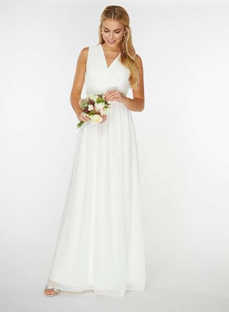 Juliet Wedding Dress | Dorothy Perkins