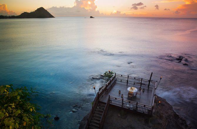Cap Maison Ocean View