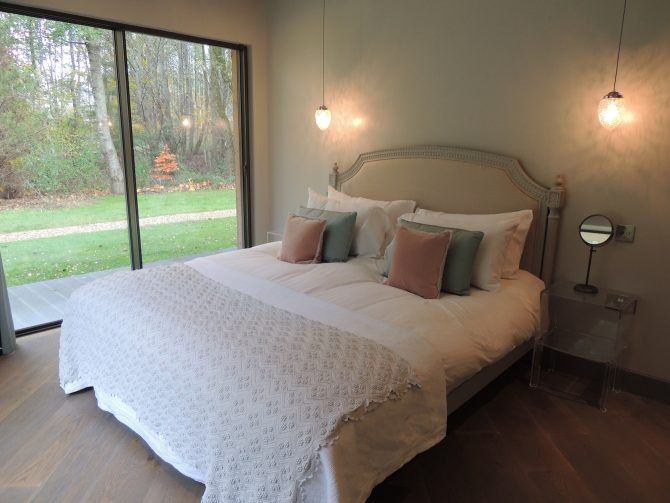 Spare Bedroom at Lakes by Yoo The Barnhouse