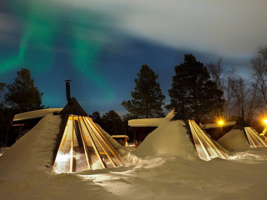 Alta Arctic Adventure, Norway - Scandinavian Minimoons