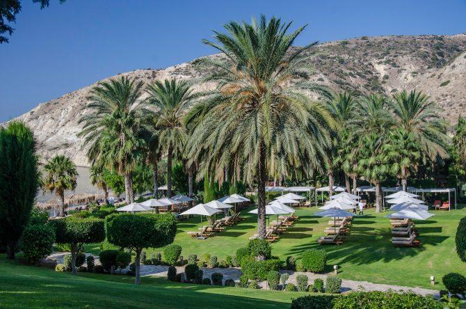 Resort West Lawns