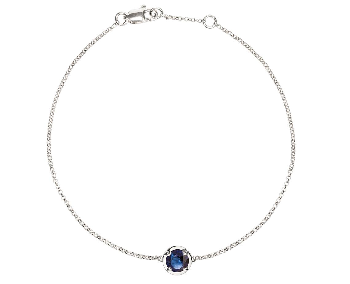 Lemuria Jewels Competition Birthstone Bracelet