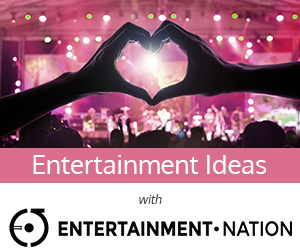 Entertainment Nation Promoted Page
