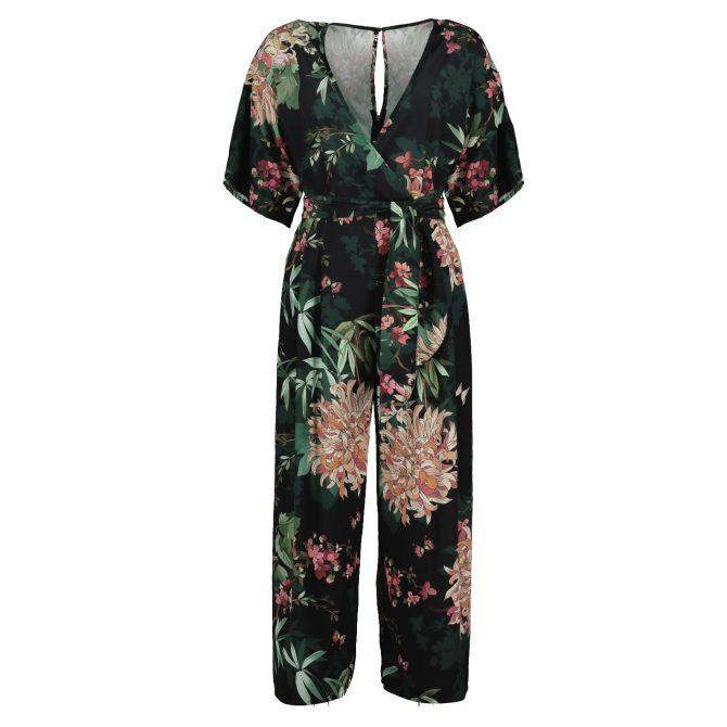 F&F, Floral Jumpsuit