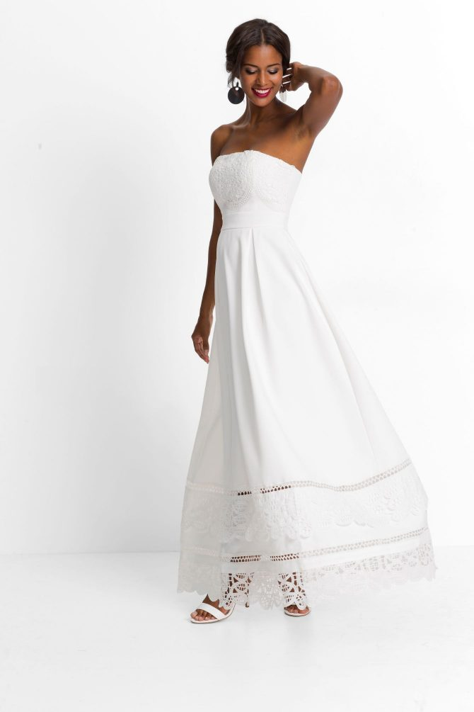 Bonprix 2019 Wedding Gowns